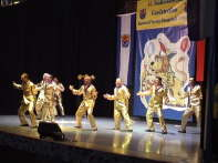 17 Dancing Maniacs in Pfungstadt