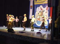 23 Dancing Maniacs in Pfungstadt