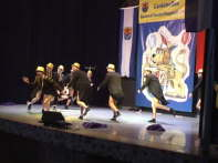 24 Dancing Maniacs in Pfungstadt